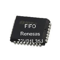 72V01L35J - Renesas Electronics Corporation