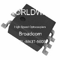 ACPL-M43T-500E - Broadcom Limited - High Speed Optocouplers