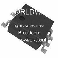 ACPL-M72T-000E - Broadcom Limited - Optocoupleurs à grande vitesse