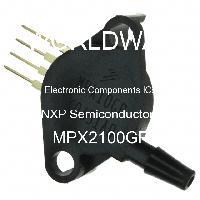 MPX2100GP - NXP Semiconductors