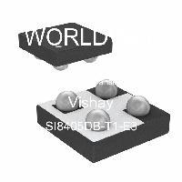SI8405DB-T1-E3 - Vishay Siliconix - RF 양극성 트랜지스터
