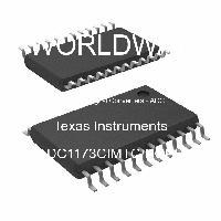 ADC1173CIMTC/NOPB - Texas Instruments - Convertitori da analogico a digitale - ADC