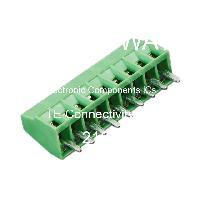 0845240004-03-V7 3 PRE-CRIMP A1858//19 VIOLET Pack of 100