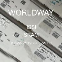 IS62WV5128BLL-55TLI - Integrated Silicon Solution Inc - SRAM
