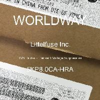 5KP8.0CA-HRA - Littelfuse Inc - Điốt TVS - Ức chế điện áp thoáng qua