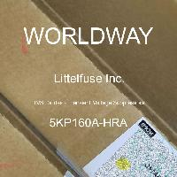 5KP160A-HRA - Littelfuse Inc - Diodi TVS - Soppressori di tensioni transitor