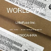 5KP90CA-HRA - Littelfuse Inc - TVSダイオード-過渡電圧サプレッサ