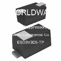 ESD3V3D5-TP - Micro Commercial Components