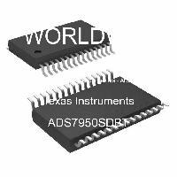 ADS7950SDBT - Texas Instruments - Convertitori da analogico a digitale - ADC