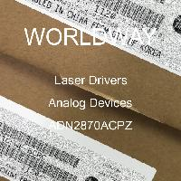 ADN2870ACPZ - Analog Devices Inc - Laser Drivers