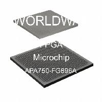 APA750-FG896A - Microsemi Corporation