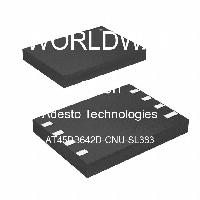 AT45DB642D-CNU-SL383 - Adesto Technologies Corporation