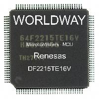 DF2215TE16V - Renesas