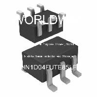 HN1D04FUTE85LF - Toshiba America Electronic Components - Dioda - Tujuan Umum, Daya, Switching