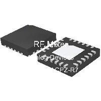 ADL5801ACPZ-R7 - Analog Devices Inc - Mezclador RF