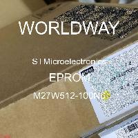M27W512-100N6 - STMicroelectronics - EPROM