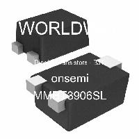 MMBT3906SL - ON Semiconductor