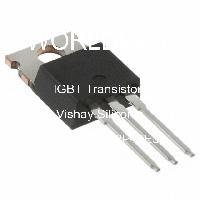 SUP60N06-12P-GE3 - Vishay Siliconix - IGBTトランジスタ
