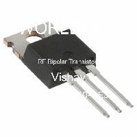 SUP85N10-10-GE3 - Vishay Siliconix - RFバイポーラトランジスタ