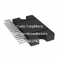 TDF8546J/N2ZU - NXP Semiconductors