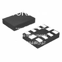 ADS1014IRUGT - Texas Instruments - Analog to Digital Converters - ADC