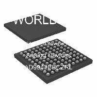 AD9942BBCZRL - Analog Devices Inc