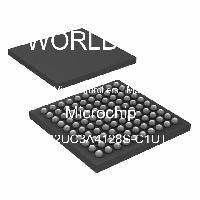 AT32UC3A4128S-C1UT - Microchip Technology Inc