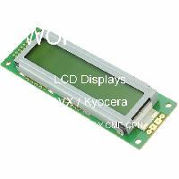 DMC-20261NY-LY-CME-CPN - Optrex - Kyocera - LCD Menampilkan