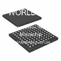 ATSAM4S16CA-CFUR - Microchip Technology Inc