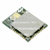 JN5168-001-M03Z - NXP Semiconductors