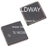 TL16C554IFNR - Texas Instruments