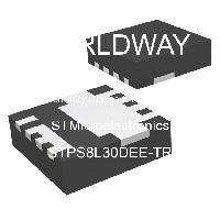 STPS8L30DEE-TR - STMicroelectronics