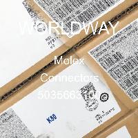 5035663100 - Molex - Connectors