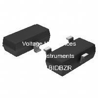 TLV431BIDBZR - Texas Instruments