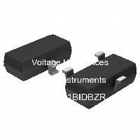 TLVH431BIDBZR - Texas Instruments