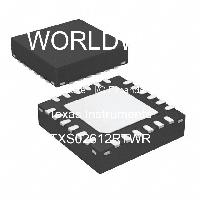 TXS02612RTWR - Texas Instruments - Interface - I/O Expanders