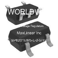 SP6201EM5-L-2-5/TR - MaxLinear Inc - Régulateurs de tension LDO
