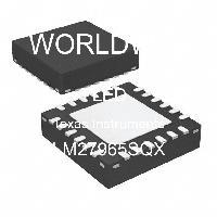 LM27965SQX - Texas Instruments