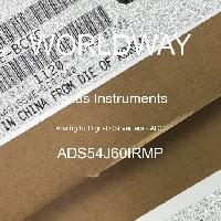 ADS54J60IRMP - Texas Instruments - Analog to Digital Converters - ADC