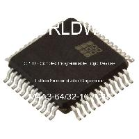 M4A3-64/32-10VC48 - Lattice Semiconductor Corporation