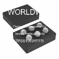 TPS61099YFFR - Texas Instruments