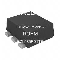 RZL035P01TR - ROHM Semiconductor - Darlington Transistors