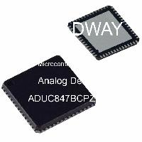 ADUC847BCPZ62-3 - Analog Devices Inc