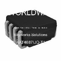 AAT4687IJQ-T1 - Skyworks Solutions Inc