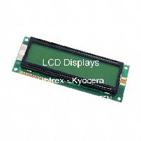 DMC-16230NY-LY-EDE-EFN - Optrex - Kyocera - LCD Menampilkan