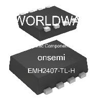 EMH2407-TL-H - ON Semiconductor