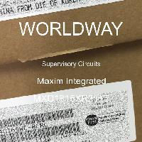 MXD1815XR31+T - Maxim Integrated - Supervisory Circuits
