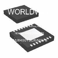 LM26400YSDX/NOPB - Texas Instruments