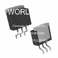 NCP1086D2TADJR4G - ON Semiconductor