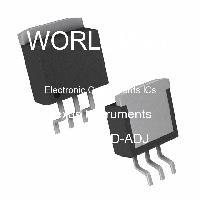 UCC383TD-ADJ - Texas Instruments